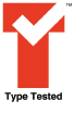 CITEC certificaciones Type Tested
