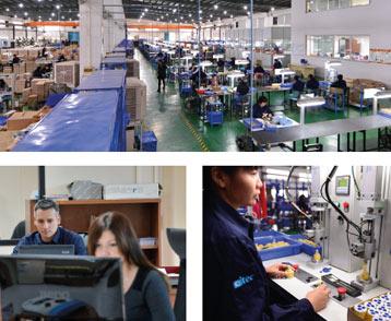 CITEC instalaciones