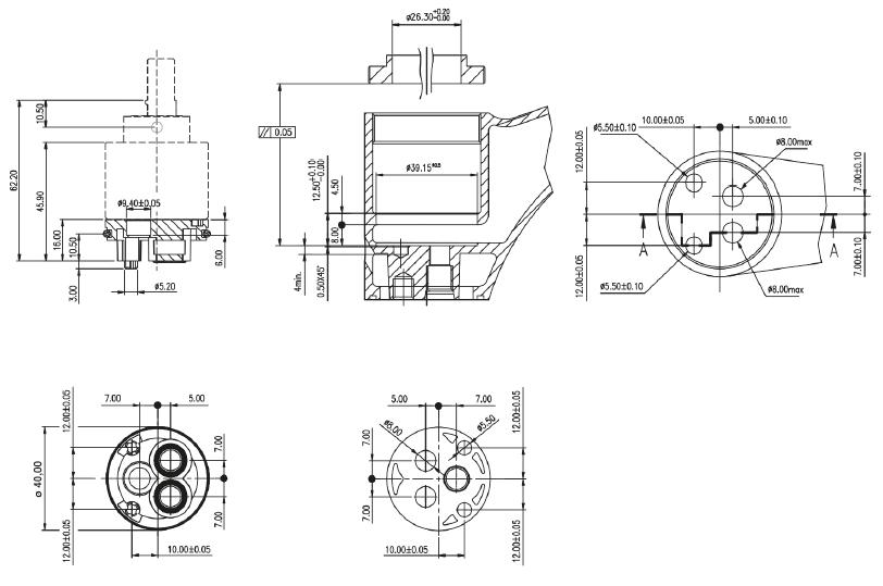 CITEC - Accessories